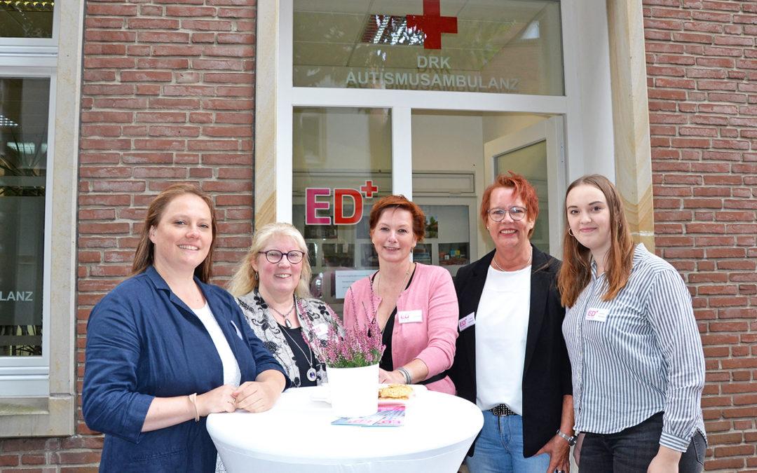 Autismusambulanz in Lingen stellt sich vor